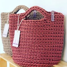 Scandinavian Style Crochet Bag Minimalistic Easy care Washable 30 C Color retention Super strong 38 cm width x 46 cm height polyester handmade Crochet Tote Bags by anoukseydou Click Visit link above to see This item is unavailable Crochet Shell Stitch, Crochet Tote, Crochet Handbags, Scandinavian Style, Tote Bags Handmade, Purse Patterns, Knitted Bags, Purses And Bags, Knitting
