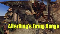 Fallout NV Mods - AfterKing's Firing Range