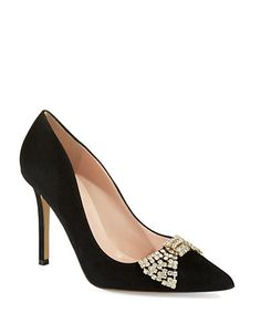 Lissie Pumps | Lord and Taylor