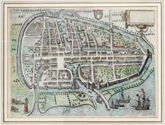 Home - Vendu Rotterdam Rotterdam, Old Maps, City Maps, World Leaders, Old City, Netherlands, Holland, City Photo, Vintage World Maps
