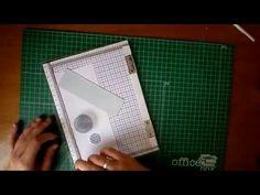 DIY: Misti (Herramienta de estampación) - YouTube