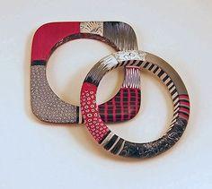 LorettaLam: Bracelets, Bangles and Earrings