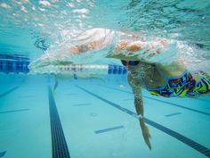 How to become a better swimmer with limited training | Triathlete.com
