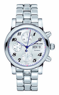 Montblanc presents Montblanc Star Chronograph Automatic 7b1288ce69e