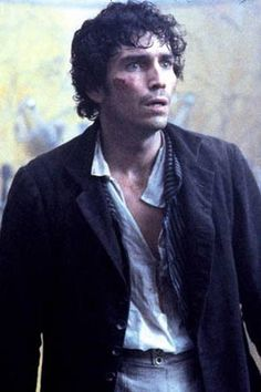 Jim Caviezel - The Count of Monte Cristo