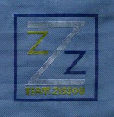 Team ZissouCross Stitch Pattern PDF by WickedPissahStitches, $5.00