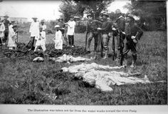 The Philippine-American War: The U.S. Imperialism and the Genocide of the Philippines.   Pinoy-Culture.com