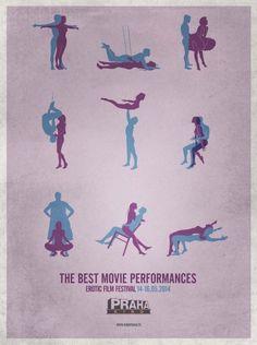 Kino Praha Erotic Film Festival   Lowe