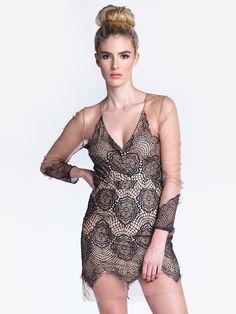Mesmerize Dress | ZOOSHOO