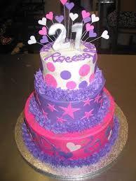 Birthday Cake And Cupcake Ideas