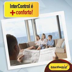 Intercontrol + Conforto