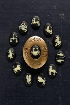 Zodiac Centerpiece