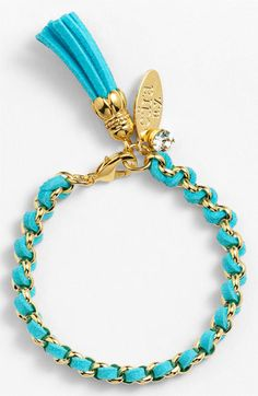 Cara Link Bracelet available at Nordstrom