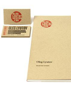 Oleg Lyutov self identity