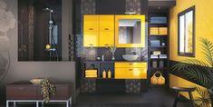 wandfarbe gelb grau | Pinterest | Wandfarbe, Wände streichen ideen ...