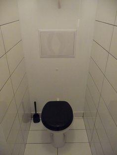 panellakás felújítás wc 02 ilyen lett Toilet, Bathroom, Image, Decor, Washroom, Flush Toilet, Decoration, Full Bath, Toilets