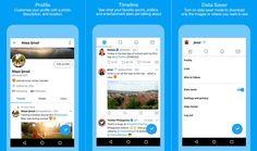 Twitter lanza una versión Lite de su app para Android