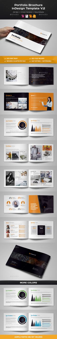 Magazine Template Indesign Indd   Pages  Papel  Maquetacin