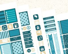 Digital Download of premium set of 5 Sheets Winter Monthly Planner Stickers (November Planner stickers). You can use them for any planner you wish! November planner stickers for ERIN CONDREN life planner So simply! Just print this PDF Instant download (or JPG) onto full size sticker sheets, cardstock or paper. Cut them out and attach them into your planner. File prints on standard paper size 8.5 by 11.  How to Print: Use Adobe Reader to open the document (download one for free on the…