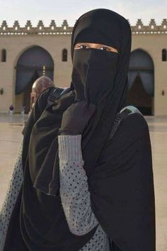 Disguised women are far from the crown. Niqab - ablusition - no hand contact - immunization against the crown A virus that has proven to the world that the niqab is a defense, that mixing is an epidemic, t