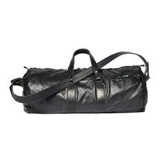 Basil Racuk // Gym Bag