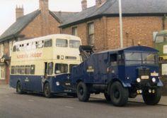 WMPTE former Wolverhampton Guy Arab 48N | by MJR1951 Preston Buses