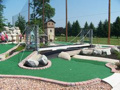 bayonne nj | The Bayonne, New Jersey Recreation Division Mini-Golf Course, located ... RP by http://john-delgado-dch-paramus-honda.socdlr.us