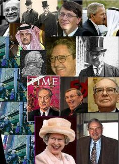 kollinos: THE  DEMONIC   CABAL 'S  ECONOMIC  WAR  AGAINST  T...