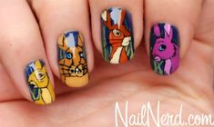<b>It's like Cosplay for your fingertips!</b>