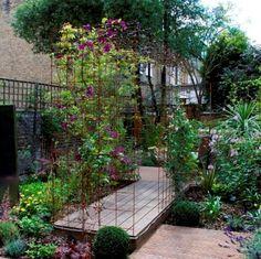 {re}design: Portaler til hagen