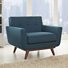 You'll love the Coletta Upholstered Arm Chair at Joss & Main - With Great Deals on all products and Free Shipping on most stuff, even the big stuff.