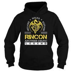 RINCON Legend - RINCON Last Name, Surname T-Shirt