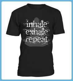 INHALE EXHALE REPEAT (*Partner Link)
