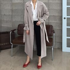 ✔ Office Look Casual Shoes Minimal Fashion, Work Fashion, Fashion Looks, Look Office, Office Looks, Mode Ootd, Mode Hijab, Chic Outfits, Fashion Outfits