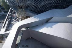 Arch2o-Emerson College Hollywood Campus  Morphosis Architects (12)