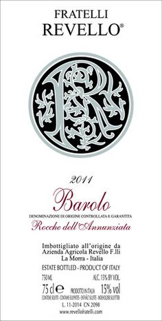Revello Barolo Conca 2009 - last 5 bottles! Temecula Wineries, Barolo Wine, Wood Wine Racks, Food Combining, Red Fruit, Wine Delivery, Wine Gifts, Fine Wine, Wine Cellar