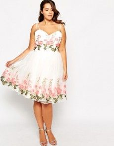 Buy Chi Chi London Plus Floral Embroidered Prom Dress at ASOS. With free delivery and return options (Ts&Cs apply), online shopping has never been so easy. Get the latest trends with ASOS now. Flower Girl Dresses, Prom Dresses, Summer Dresses, Formal Dresses, Wedding Dresses, Autumn Fashion Women Fall Outfits, Womens Fashion For Work, Chi Chi, Sexy Outfits