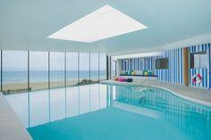 Watergate Bay Hotel, Cornwall - Hotel & Destination Reviews (houseandgarden.co.uk)