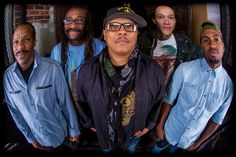 Dumpstaphunk added to the Savannah Stopover Festival lineup! This will be a fun show! March 5-7, 2015 | Savannah, GA