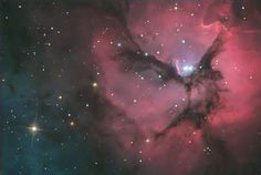 most colorful nebulas - yahoo Image Search Results