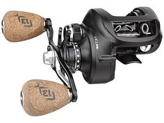 "13 Fishing Concept ""A"" Casting Reel"