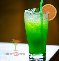 ¡Comparte tu opinión! Comentarios¡Otras Recetas de Tragos! Aruba Pink Pale Rum Mai Tai B52