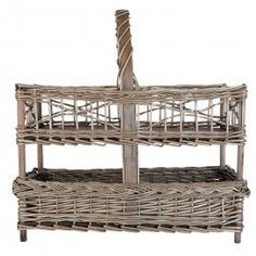 MANDEN VAN RIET OF ROTAN Picnic, Basket, Outdoor, Furniture, Home Decor, Outdoors, Homemade Home Decor, Baskets, Home Furnishings
