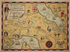 49 Best 1607 1776 BRITISH COLONIAL VIRGINIA images