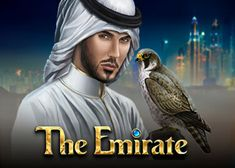 Another Endorphina online slot that has some cool features. Watch our  video review of The Emirate slot and for further information, you can  read our full detailed review as well as our free gameplay mode by  clicking the link at the bottom of the video  https://youtu.be/sZUHvWiy_wA