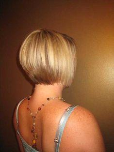 Cute Short Bob Hairstyles | Short Bob Hair Styles 2013 | 2013 Short Haircut for Women | hair-sublime.com