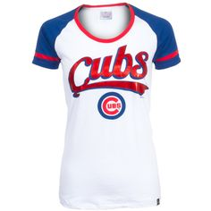 kris bryant chicago cubs majestic women's plus size name & number