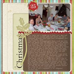 December Daily–25 December 2010 http://blog.mshanhun.com/2010/10/december-daily.html