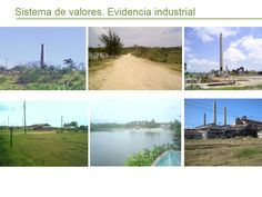 Value System, Industrial Evidence