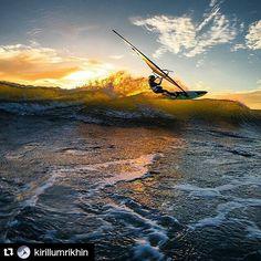 Love this shot! via World of Windsurf #windsurfing #travel #wave - actiontripguru.com